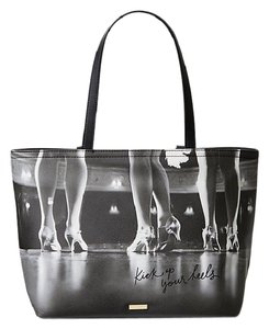 Kate Spade New York Shore Street Dress The Part Tote in Multi