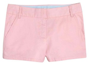 J.Crew Mini/Short Shorts Pale Rose