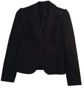 Gap Jacket black Blazer
