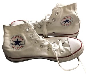 Converse Casual Tie Flat white Athletic