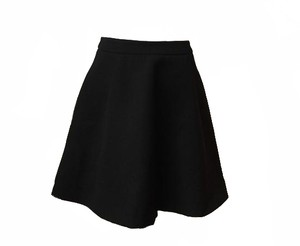 Louis Vuitton A-line Classic Luxury Skirt
