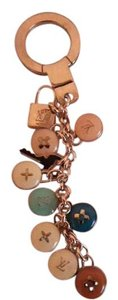 Louis Vuitton Louis Vuitton bag charms or keys holder