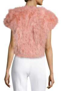 Jocelyn Feathers Glamour Vest