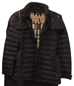 Burberry Coat