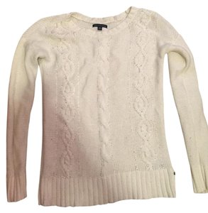 American Eagle Outfitters Ae Cable Knit Sweater