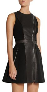 Rag & Bone short dress Black Iro Helmut Lang Alice Olivia Zimmermann Alexander Wang on Tradesy