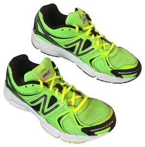 New Balance green Athletic