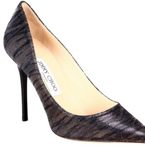 Jimmy Choo Black/Amber Formal