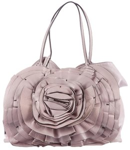 Valentino Tote in Rosey Lilac
