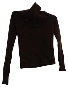 Ralph Lauren Cashmere Wool Collared Sweater