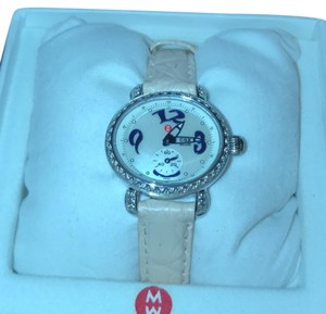 Michele CSX diamond Blue mini