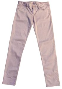 Lilly Pulitzer Skinny Pants lilac