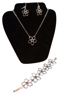 Brighton Brighton Infinity Flower set