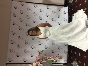 Juliana Marie Wedding Dress