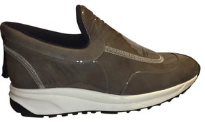 Maison Margiela olive green Athletic