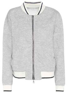 Rag & Bone And Quilted Grey Jacket