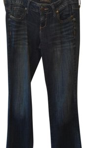 Decree Boot Cut Jeans-Medium Wash