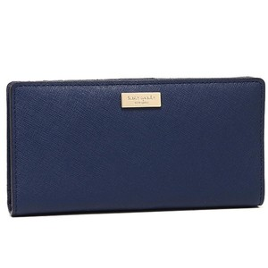 Kate Spade Newbury Lane Stacy Bifold Medium Continental Wallet