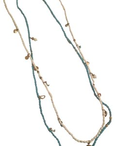 Juicy Couture beaded necklaces