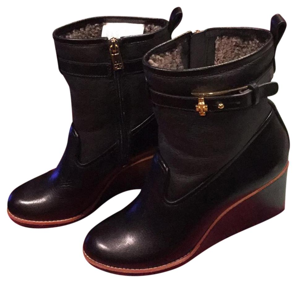 Tory Burch Black Black Burch Melange 32138308 Boots/Booties e8a7fa