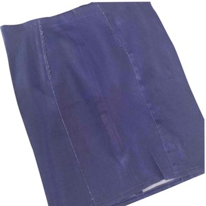 Marc by Marc Jacobs Skirt purple
