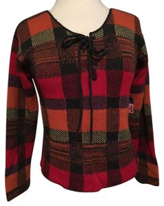 Cousin Johnny Sweater