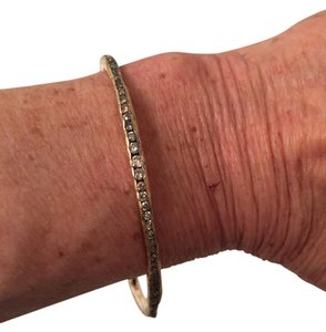 TAP BY TODD POWNELL TAP by Todd Powell 18K Yellow Gold and Diamond Bracelet