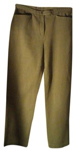 Ralph Lauren Trouser Pants Green