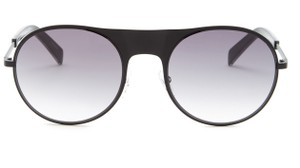 Marc by Marc Jacobs Marc by Marc Jacobs Black Rounded Sunglasses