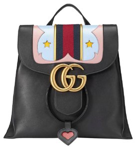 Gucci Heart Sweet Backpack