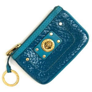 Marc by Marc Jacobs Turnlock Coin Purse
