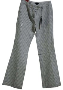Tommy Hilfiger Straight Pants
