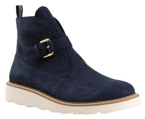 Stella McCartney Chelsea night blue Boots