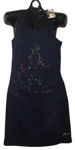 Desigual short dress on Tradesy