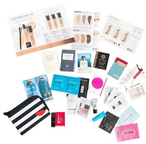 Sephora sephora sample bag