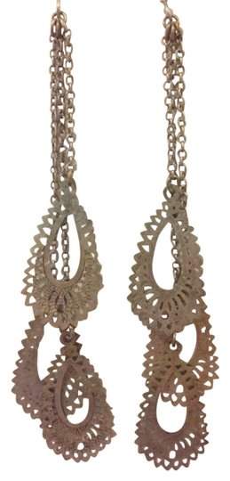 Preload https://item1.tradesy.com/images/urban-outfitters-silver-dangly-earrings-207055-0-0.jpg?width=440&height=440