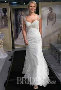 Casablanca Casablanca 2151 Wedding Dress