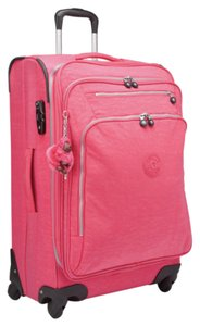 Kipling pink Travel Bag