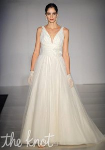 Anne Barge Bailey Wedding Dress