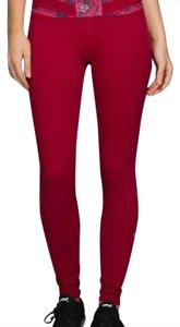 Lululemon lululemon speed tight II deepest cranberry. Full-On Luxtreme. Like new. Sz 2.