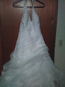 Bela Mode Wedding Dress