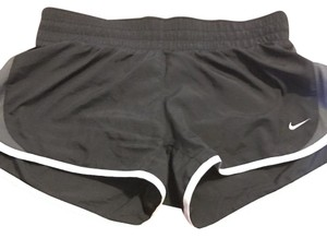 Nike Black with white/gray trim Shorts