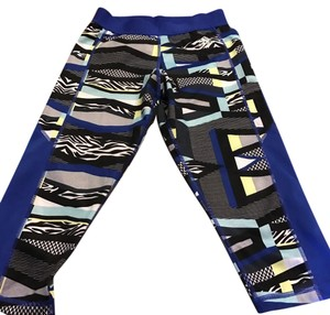 adidas Multicolor Leggings