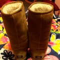 UGG Australia Brown S/N5815 Boots/Booties Size US 7 Regular (M, B) UGG Australia Brown S/N5815 Boots/Booties Size US 7 Regular (M, B) Image 3