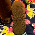 UGG Australia Brown S/N5815 Boots/Booties Size US 7 Regular (M, B) UGG Australia Brown S/N5815 Boots/Booties Size US 7 Regular (M, B) Image 4