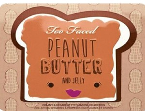 Too Faced Too Faced Peanut Butter Palette