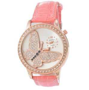 Geneva Butterfly Watch for women