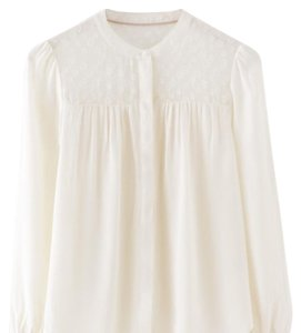 Boden Top Petite Ivory (IVO)