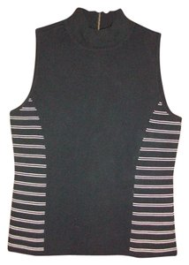 White House | Black Market Sleeveless Sweater