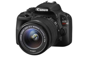 Canon Eos Rebel Sl1 ($499)